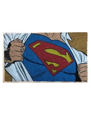 Superman Fußmatte - DC Comics