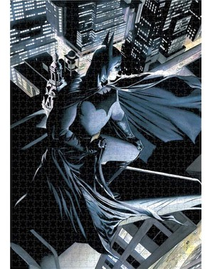 Puzzle de Batman vigilante - DC Comics