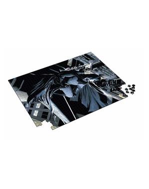 Batman Vigilante Puzzle - DC Comics
