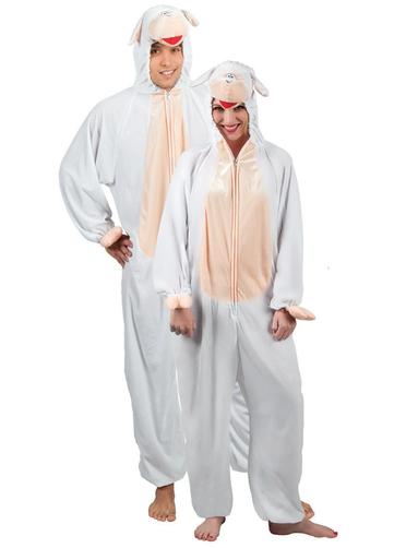 Adultu0027s Stuffed Sheep Costume  sc 1 st  Funidelia & Adultu0027s Stuffed Sheep Costume. The coolest | Funidelia