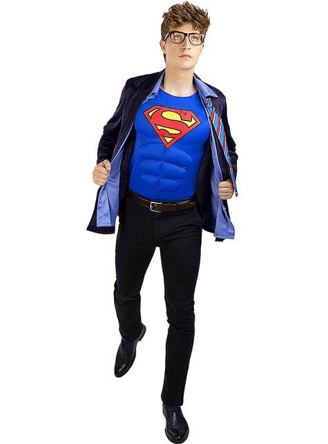 Disfraz Clark Kent