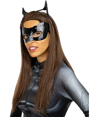Perruque Catwoman