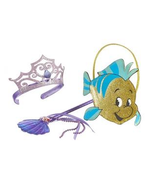 Tiara de Ariel - A Pequena Sereia