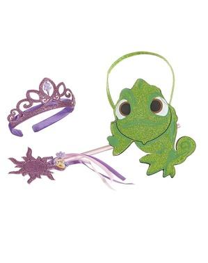 Diadema Rapunzel