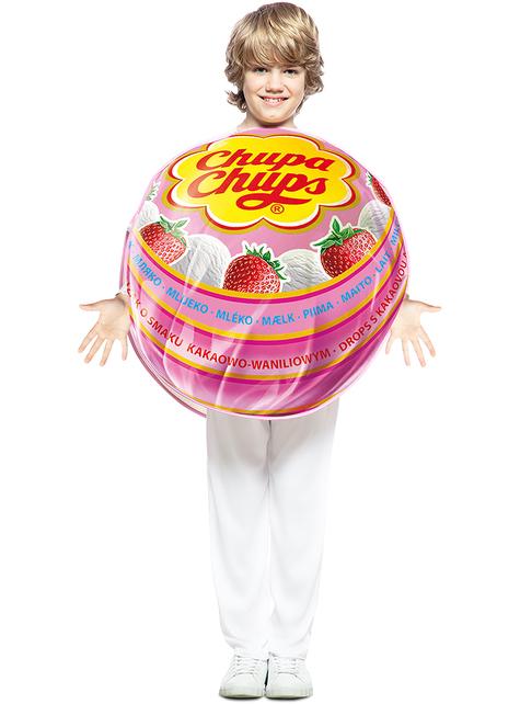 Chupa Chups Costume for Kids