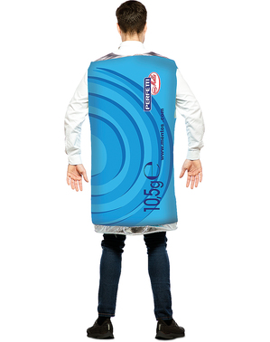 Mentos Candy Costume for Adults