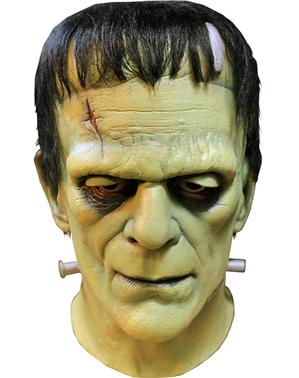 Frankenstein maske til menn