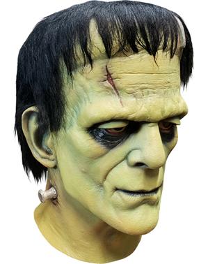 Frankenstein maske til mænd