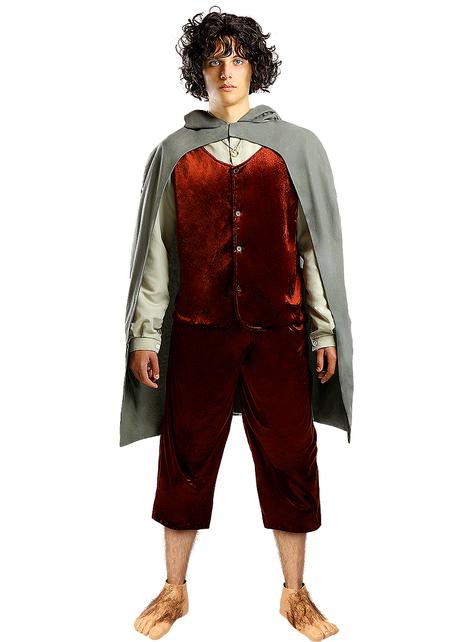 Strój Frodo - Władca Pierścieni