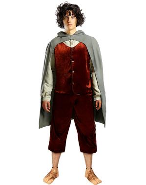 Maskeraddräkt Frodo - Sagan om Ringen