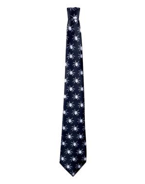 Spinnen Krawatte