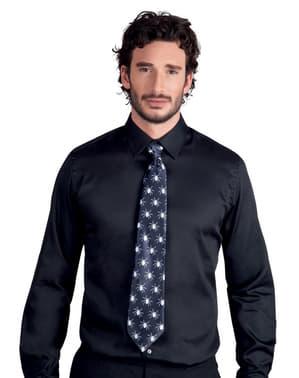 Cravatta ragni
