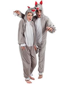 Wolf Kostume Fur Fasching Und Halloween Funidelia