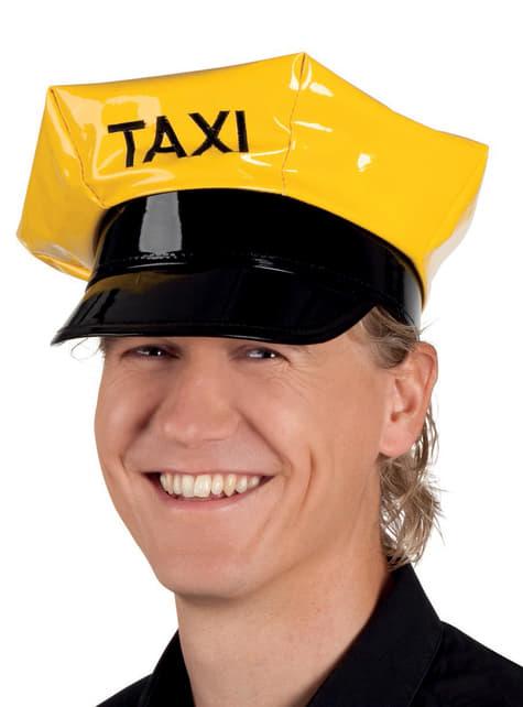 Gorra de Taxista neoyorquino para adulto