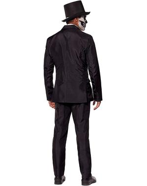 Skelett Anzug - Suitmeister