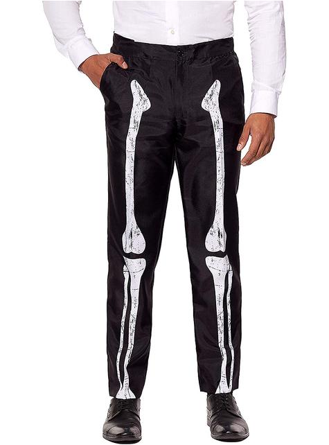 Traje de esqueleto - Suitmeister