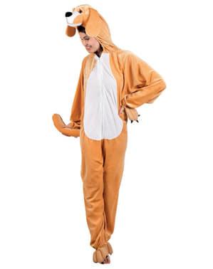 Pánský kostým pes