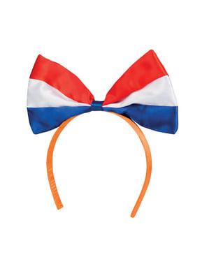 Holland Flag Bow