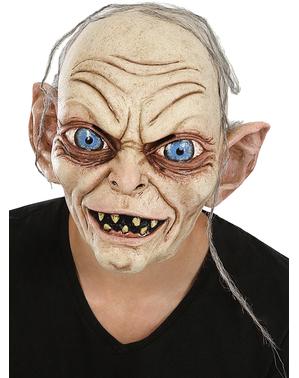 Máscara de Gollum - El Señor de los Anillos