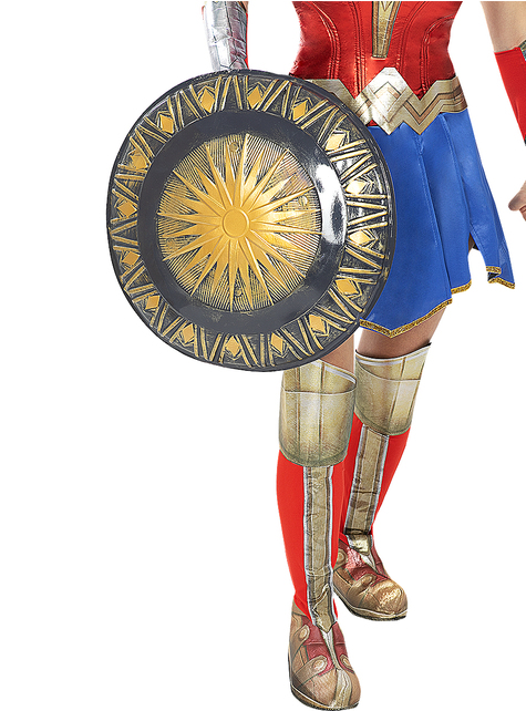 Tarcza Wonder Woman