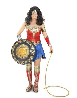 Perruque Wonder Woman