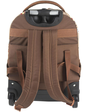 Harry Potter Trolley Backpack for Kids