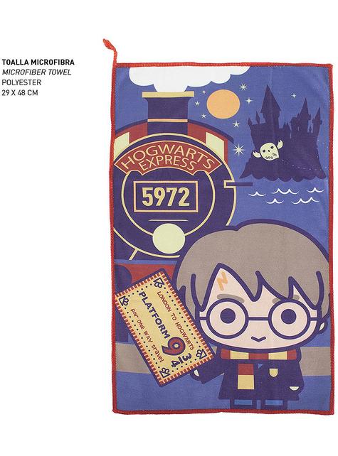 Neceser de Harry Potter para niños