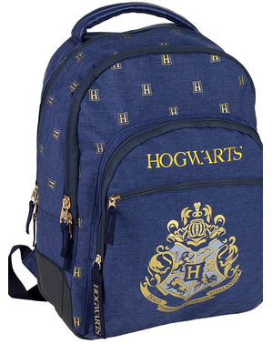 Gryffindorski ruksak - Harry Potter
