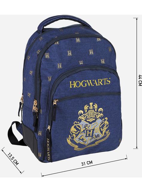 Mochila de Hogwarts - Harry Potter