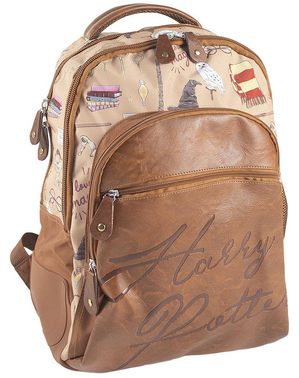 Harry Potter Backpack for Adults