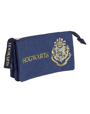 Gryffindor Pencil Case for Kids - Harry Potter