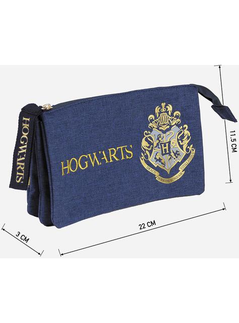 Estuche de Hogwarts para niños - Harry Potter