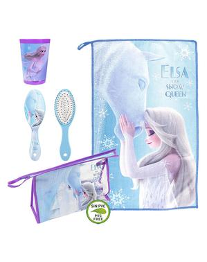 Dievčenská toaletná taška Frozen II