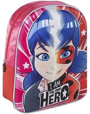 Рюкзак Леді Баг з підсвіткою для дівчаток - Леді Баг і Супер-кіт