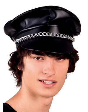 Rocker Hat