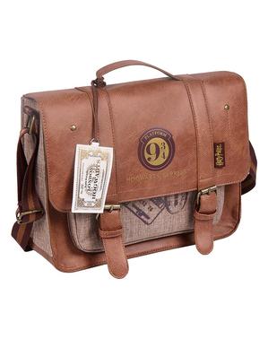 Harry Potter Platform 9 3/4 Shoulder Bag