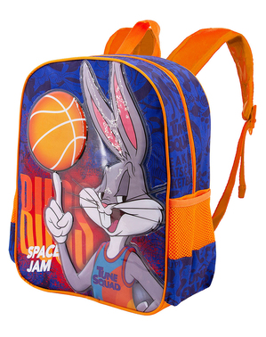Bugs Bunny Backpack for Kids - Space Jam