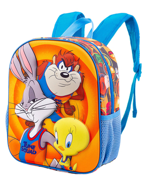 Space Jam Squad Backpack for Kids