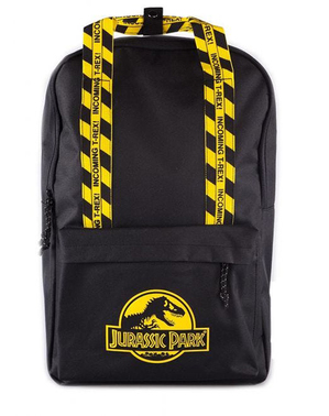 Mochila de Jurassic Park
