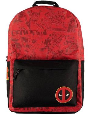 Deadpool Graffiti Backpack - Marvel