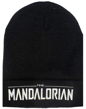 Bonnet The Mandalorian adulte - Star Wars