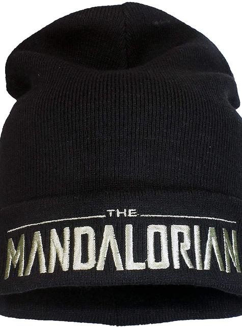 Gorro The Mandalorian para adulto - Star Wars