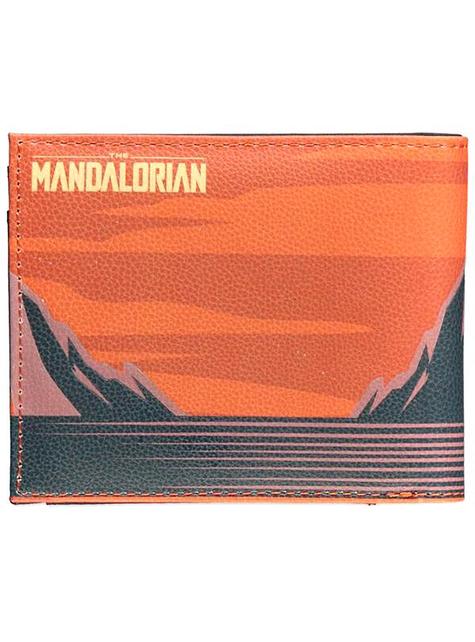 Cartera The Mandalorian - Star Wars