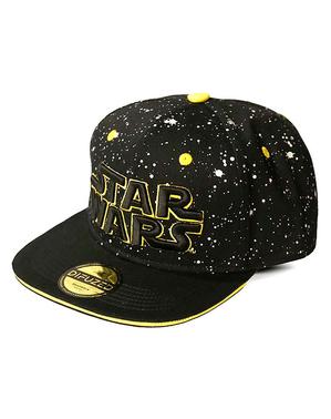 Boné Star Wars Galaxy para adulto