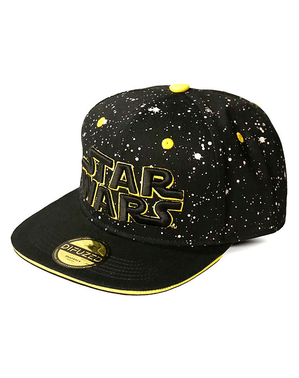 Star Wars Galaxy Kappe für Erwachsene