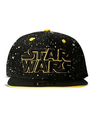 Čepice Star Wars Galaxy pro dospělé