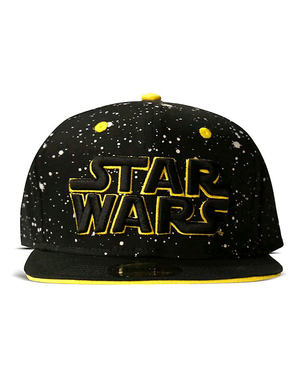 Star Wars Galaxy Hat for Adults