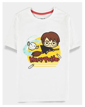 T-shirt Harry Potter para meninos