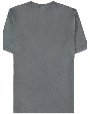 T-shirt de Mulher-Maravilha clássica para mulher