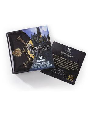 Håsblås Lumos Armbånd - Harry Potter